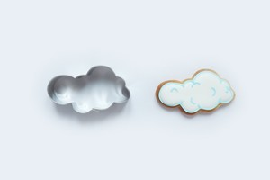 COOKIE CUTTER(Cloud)