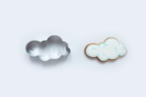 COOKIE CUTTER(Cloud)