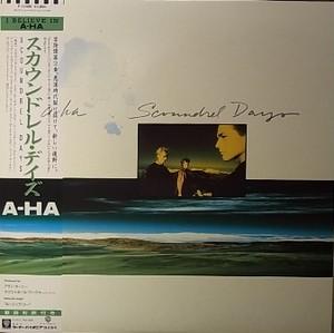 【LP】A-HA/Scoundrel Days