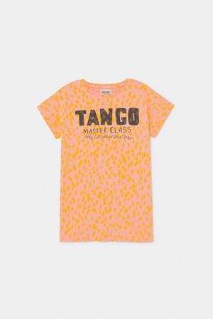 【20SS】bobochoses  Tango T-shirt Dress ワンピース