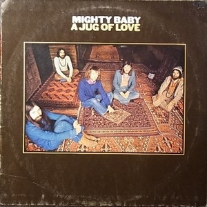 【LP】MIGHTY BABY/A Jug Of Love