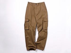Junky cargo pants(JMS2009-003)