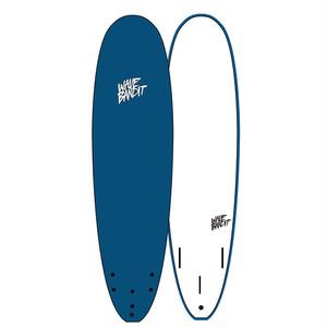 "Wavebandit 8'0"" Easy Rider Japan Limited Steel Blue"