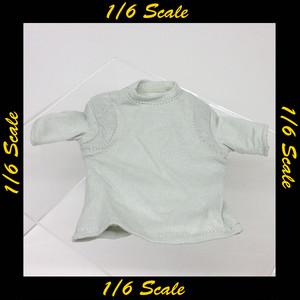 【02054】 1/6 Easy & Simple Tシャツ