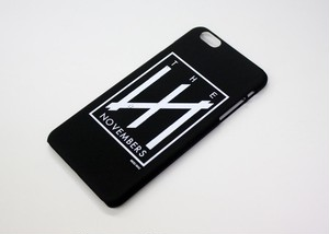 N-logo iPhone case for 6plus(MERZ-0042 )