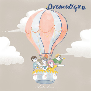 2nd mini album「Dramatique」