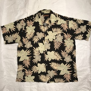 【TORI RICHARD】トリリチャード アロハシャツ Made in U.S.A.