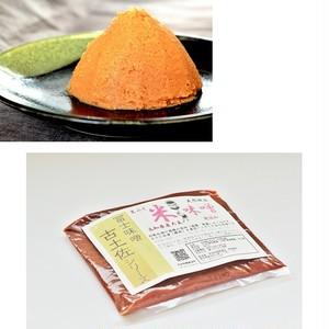 生みそ「米味噌」400g (送料込み)
