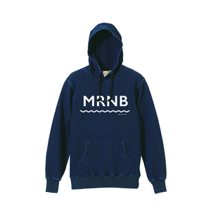 Mr.Nobite PullOver : Denim