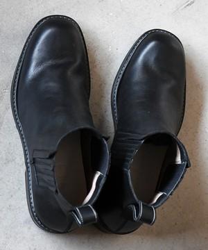 Cow boy chelsea boots / ER9202