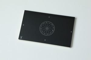新しい「超」結果手帳《プレミアム版》黒