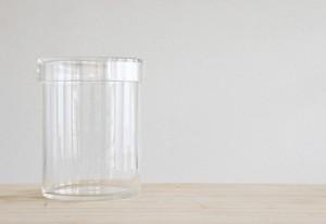 【小泉硝子製作所 理化学ガラス容器】futa to mi 90x120