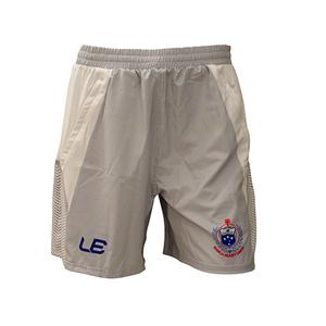 Samoa 2017 Training Gym Shorts Grey
