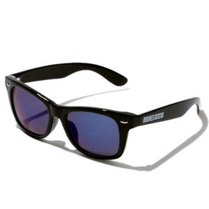 RUDIE'S / ルーディーズ | PHAT MIRROR SUNGLASSES : Black/Blue