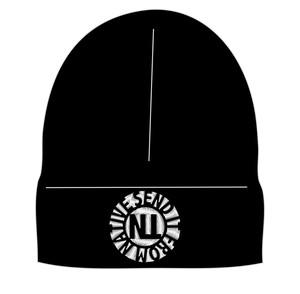 NATIVEロゴ ニット帽