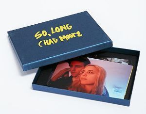 So, Long|Chad Moore