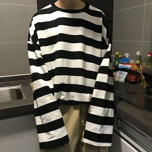 long t-shirt BL2239