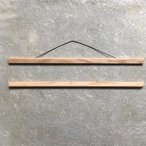 Creamore Mill / poster hanger M