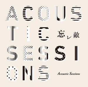 "self cover album""Acoustic Sessions"""
