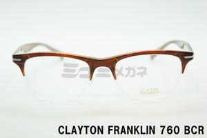 CLAYTON FRANKLIN(クレイトンフランクリン) 760 BCR