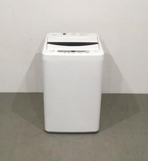 【極美品】HERBRelax YWM-T60A1 全自動電気洗濯機 2016年製