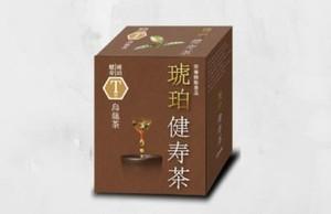琥珀健寿茶 T型(糖質)1ヶ月用