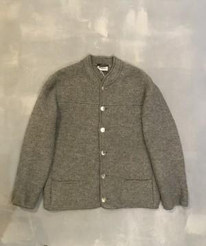Vintage Pure New Wool Jacket [G-930]