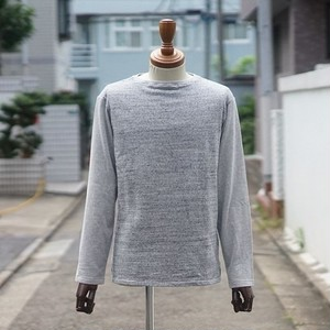 【 S A L E 】 Sweat ( Boat Neck ) Shirt
