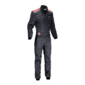 IA01847F071 OMP SPORT SUIT MY2014 BLACK