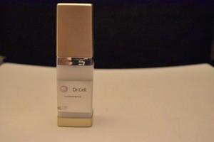 ★ヒト幹細胞培養化粧品★基本ライン:Dr.Cell配合形状記憶マッサージ乳液