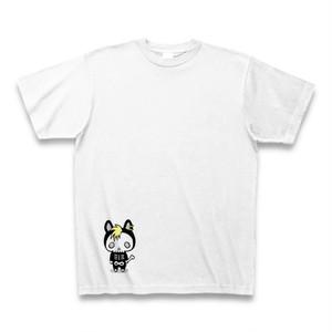 脳内ミュージアムオリジナルTシャツ