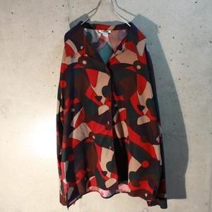 Long sleeve design shirt