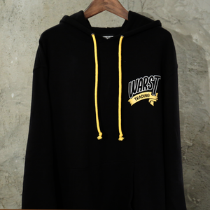 Warst Trading Pullover Hoodie