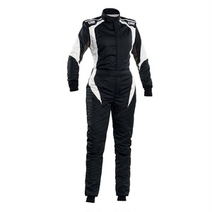 IA01854EW076 FIRST ELLE SUIT MY2020 Black / white