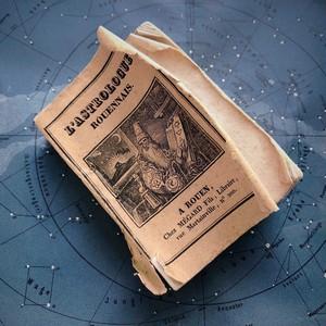 占星術の本