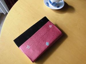 羽織&小紋着物から単行本20cmサイズブックカバー