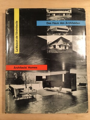 Architects' Homes/Robert Winkler
