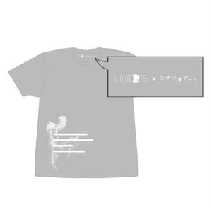 【残りわずか】 SHIKISAI2018春編限定Tシャツ