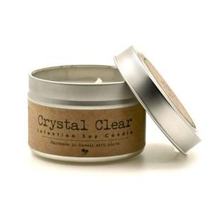 Crystal Clear「魔法のキャンドルアロハエリクサー」