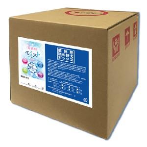 除菌剤 モミスト 詰替用【20L】