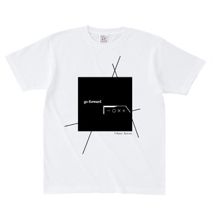 GlassArcusオリジナルTシャツ〜No.10〜