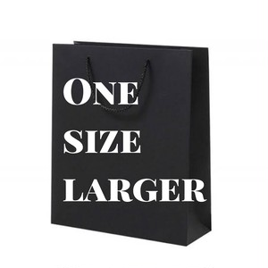 【GOODS】ONE SIZE LARGER(grande)