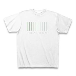 HIGASHIOMI-Tシャツ