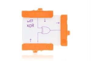 littleBits W17 XOR リトルビッツ エクスオア【国内正規品】