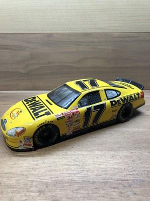 """NASCAR  1/24 Die-Cast Model ''DEWALT"""""""