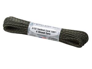Atwood Rope タクティカルコード