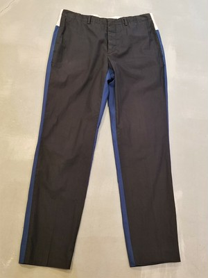 JIL SANDER  Cotton pants /Made In Italy [L-44]