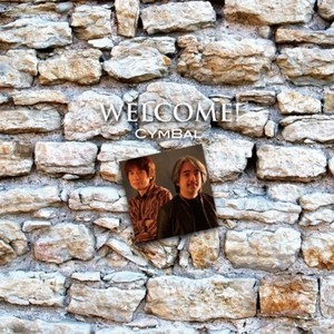 WELCOME!/Cymbal