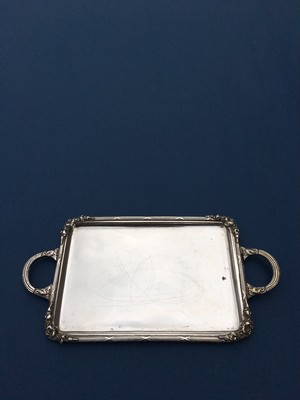 Art Deco Tray-3
