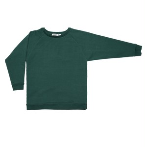 MINGO. / Sweater [emerald]